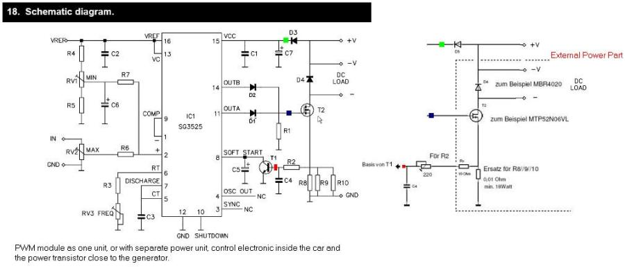 Hho generator power supply pwm power module schematic asfbconference2016 Image collections